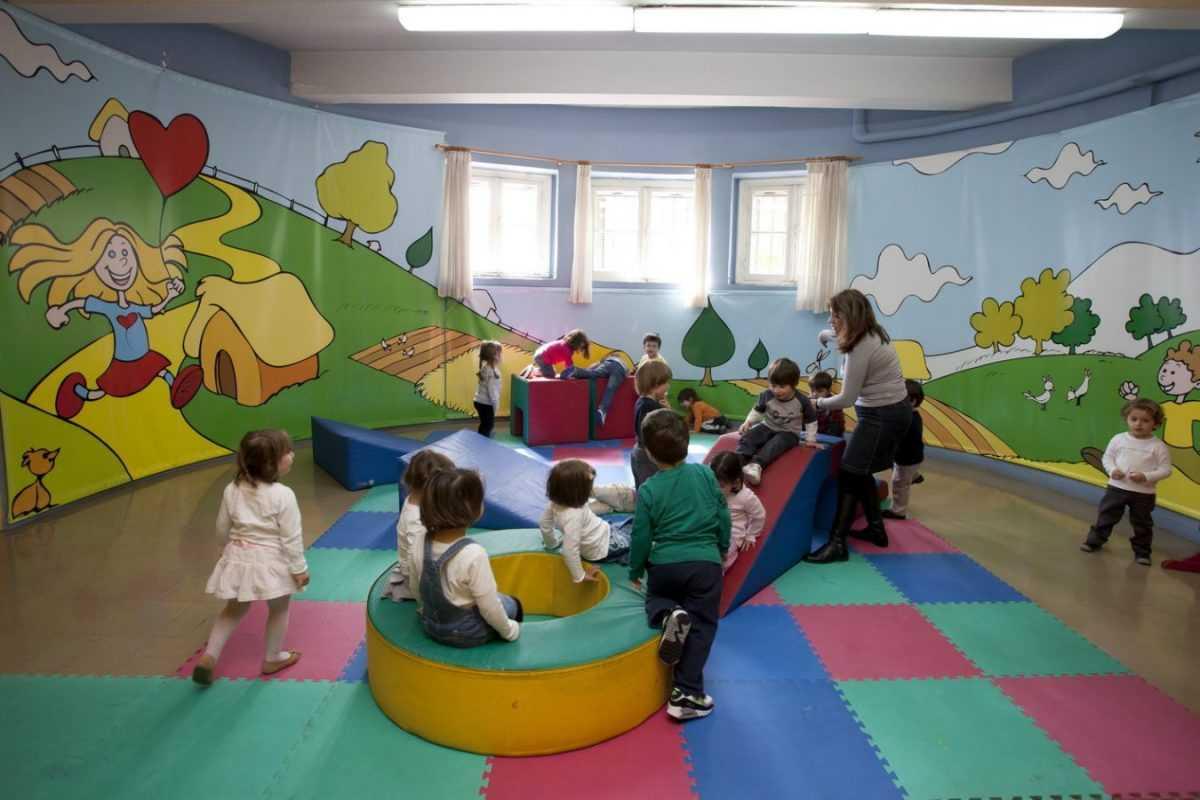 Εντάχθηκε στο Επιχειρησιακό Πρόγραμμα «Δυτική Μακεδονία 2014-2020» η κατασκευή πρότυπου βρεφονηπιακού σταθμού που θα εξυπηρετεί και νήπια με αναπηρία στη ΖΕΠ Κοζάνης
