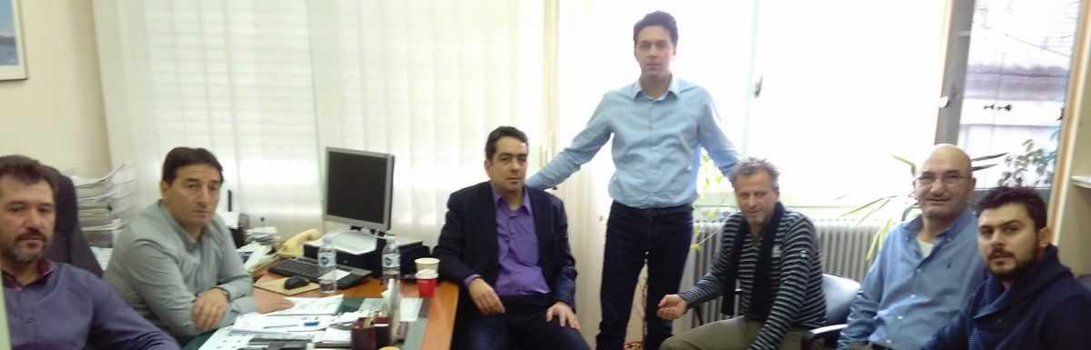 3η  συνεδρίαση της Οικονομικής Επιτροπής της Περιφέρειας Δυτικής Μακεδονίας