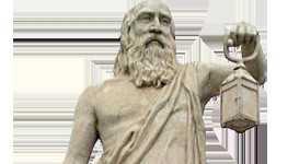 «Το φανάρι του Διογένη» ………….. (σχολιασμοί και επισημάνσεις)… - Οι αντιεξουσιαστές δεκανίκια της εξουσίας;