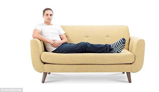 Η επανάσταση του καναπέ (Φωτεινή Μαστρογιάννη)