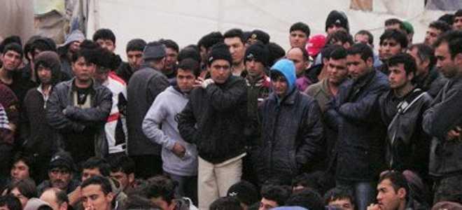 Συνελήφθη 46χρονος υπήκοος Αλβανίας για μεταφορά -13- υπηκόων Αφγανιστάν