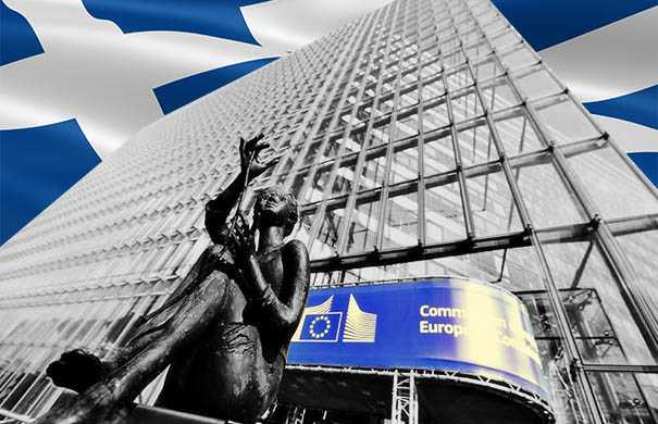 Κομισιόν: Πρόβλεψη για ανάκαμψη Ελλάδας – 1,6% ανάπτυξη της Ευρωζώνης