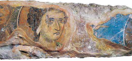 Οι Τυρρηνοί και η Τυρρηνία στην Ελληνική Μυθολογία και τους αρχαίους Έλληνες και Λατίνους συγγραφείς (Σταύρου Π. Καπλάνογλου)