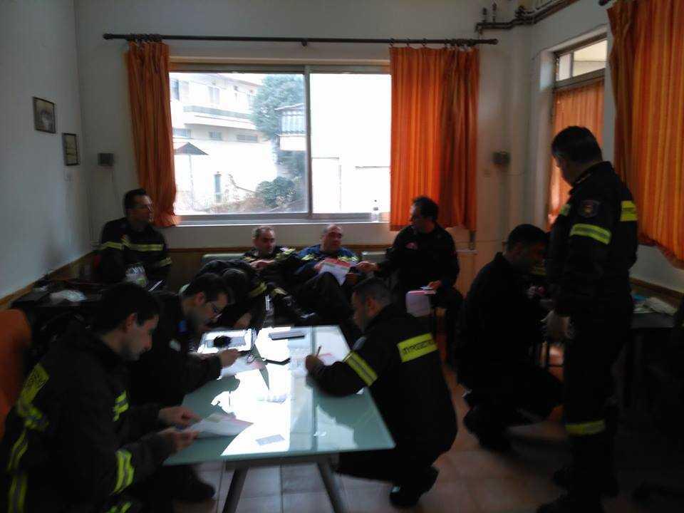 Συνεδρίαση της Οικονομικής Επιτροπής του Δήμου Κοζάνας