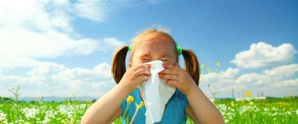 Αλλεργίες: Η ...αρνητική πλευρά της άνοιξης