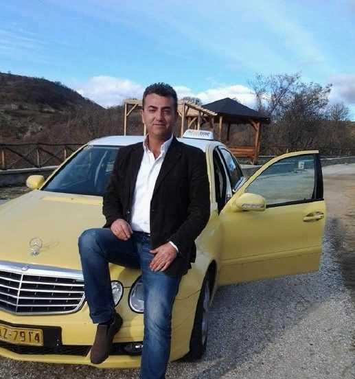 Αυτός είναι ο οδηγός ταξί που δολοφονήθηκε στην Καστοριά