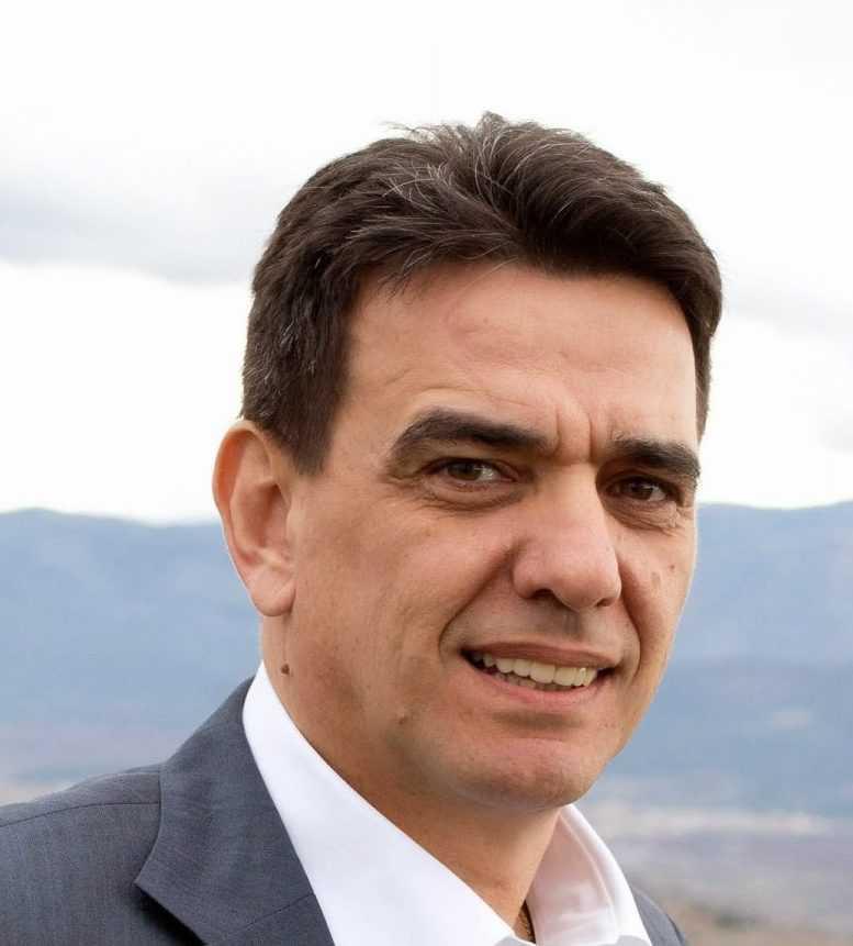Ευχαριστήρια επιστολή του ΕΠΑΛ Σερβίων προς το ΚΕΚ Στάθης Πανταζής για τη δωρεά ηλεκτρονικών υπολογιστών