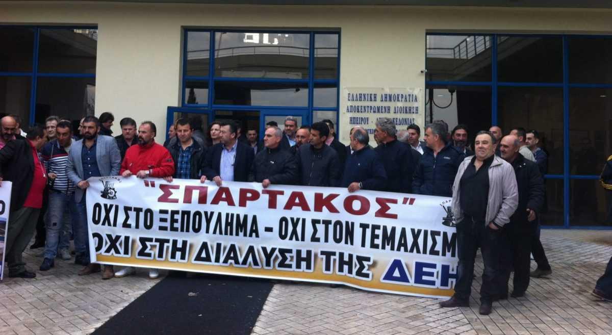 Άμεση σύλληψη δύο ημεδαπών για απόπειρα κλοπής σε οικία στην Κοζάνη