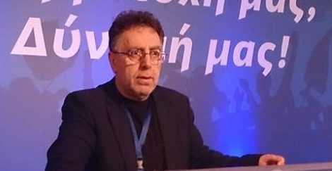 Σε 5 λεπτά όλη η αλήθεια για τη Συνθήκη των Πρεσπών και τη Μακεδονία. Μιλά ο Γιώργος Παύλος, Πανεπιστημιακός, Καθηγητής Φυσικής και Φιλοσοφίας