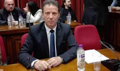 Ευχές Προέδρου Περιφερειακού Συμβουλίου Δυτικής Μακεδονίας Φώτη Κεχαγιά  για τη νέα σχολική χρονιά