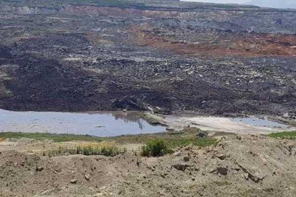 ΣΩΜΑΤΕΙΟ ΔΕΗ ΣΠΑΡΤΑΚΟΣ: Κατέρρευσε το ορυχείο, κατέρρευσαν οι «επιστημονικές» προσεγγίσεις, κατέρρευσαν οι καθησυχασμοί που ¨μοίραζαν¨.