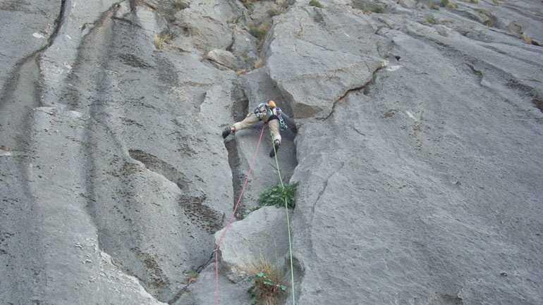 « Επιχείρηση τραυματισμένου ορειβάτη στον  ορεινό όγκο Γρεβενών (Τ.Κ. Φιλιππαίων θέση ¨Τσιούργακα¨)  »