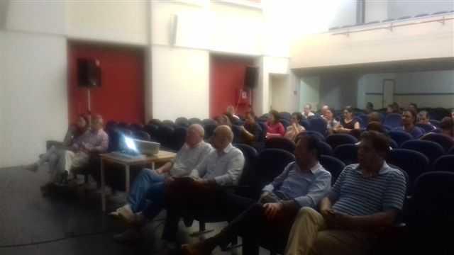 Συνεχίζονται οι συναντήσεις ενημέρωσης-διαβούλευσης  της Περιφέρειας Δυτικής Μακεδονίας στους τομείς της βιοποικιλότητας, του τουρισμού  και της αξιοποίησης των λιμνών