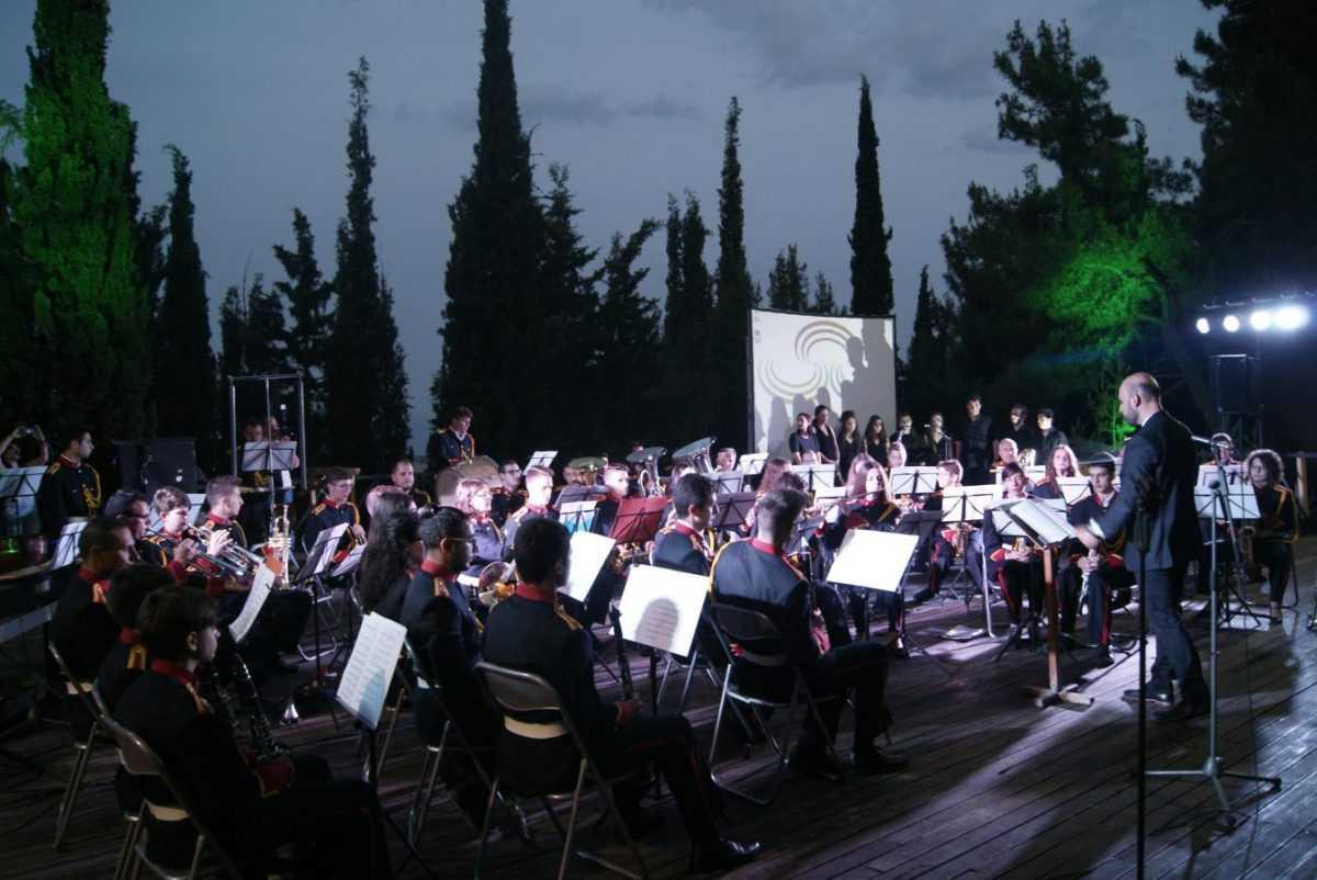 Σε κλίμα συγκίνησης και γιορτής έγινε η έναρξη των 35ων ΛΑΣΣΑΝΕΙΩΝ με την συναυλία της Φιλαρμονικής του Δήμου Κοζάνης