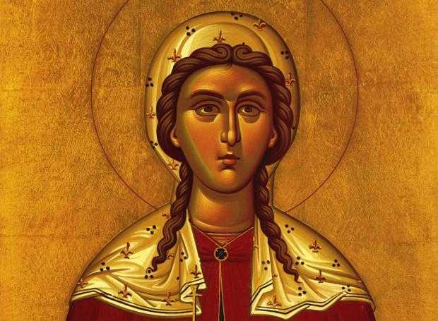 Τα  Σέρβια  εορτάζουν την  πολιούχο  τους  Αγία  Κυριακή