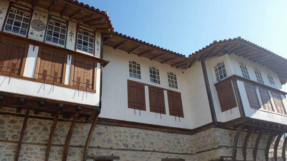 Το αρχοντικό της Πούλκως στη Σιάτιστα ανοίγει για το κοινό