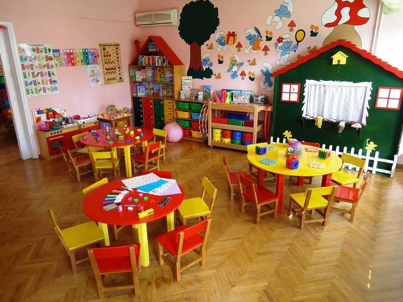 Χιλιάδες παιδιά εργατικών - λαϊκών οικογενειών εκτός παιδικών σταθμών