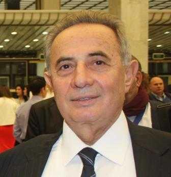 Κ. Φωτιάδης για το 8ο παγκόσμιο Συνέδριο Ποντιακού Ελληνισμού : Χαιρετίσματα στους συνέδρους. Εγώ κρατάω την ουσία και ονειρεύομαι.