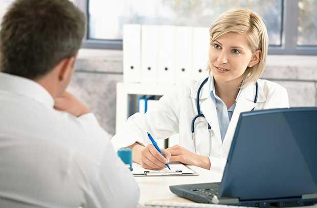 ΕΟΠΥΥ: Αλλάζουν οι ιατρικές επισκέψεις από 1η Οκτωβρίου