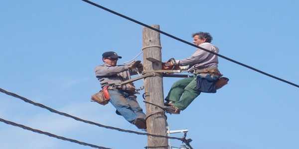 Διακοπή ηλεκτρικού ρεύματος σε τμήματα του Βαθυλάκκου