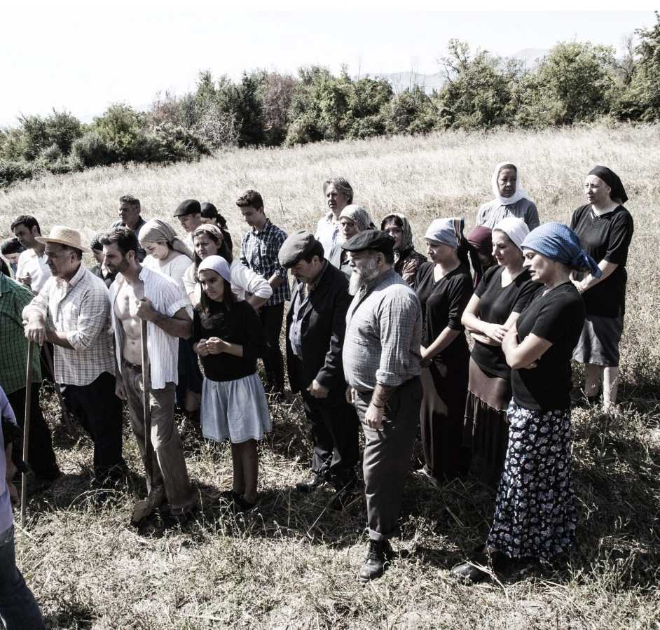 ΟΛΟΚΛΗΡΩΘΗΚΑΝ ΤΑ ΓΥΡΙΣΜΑΤΑ ΤΗΣ ΤΑΙΝΙΑΣ ΤΟΥ ΝΙΚΟΥ ΚΟΥΡΟΥ ''ΜΙΑ ΝΥΧΤΑ ΣΤΗΝ ΚΟΛΑΣΗ''