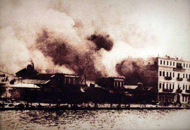 Αὔγουστος 1922: Ἡ κορύφωση τῆς τραγωδίας τῶν χριστιανῶν τῆς Μικρᾶς Ἀσίας