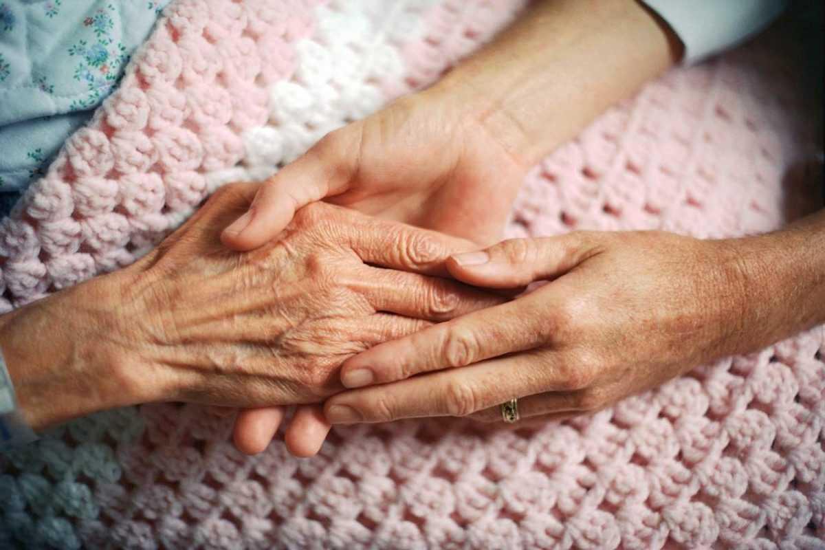 ΠΑΓΚΟΣΜΙΑ ΗΜΕΡΑ ΗΛΙΚΙΩΜΕΝΩΝ: Διαταραχές στην Τρίτη Ηλικία