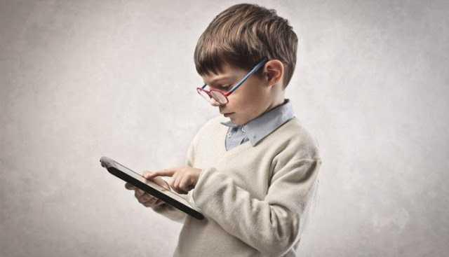 Η ψηφιακή γενιά Ζ (Φωτεινή Μαστρογιάννη)