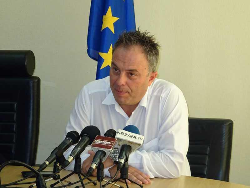 42η συνεδρίαση της Οικονομικής Επιτροπής της Περιφέρειας Δυτικής Μακεδονίας