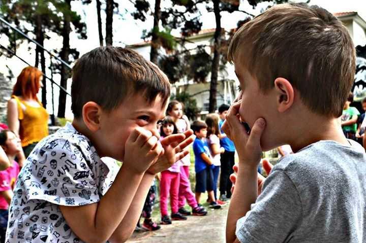 To κουκούτσι: Εργαστήριο θεάτρου για παιδιά από 3 έως 5 ετών από το ΔΗ.ΠΕ.ΘΕ. Κοζάνης