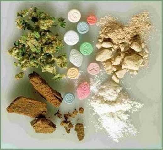 Σύλληψη 58χρονου στη Φλώρινα για διακίνηση ναρκωτικών  Κατασχέθηκαν πάνω από -40- γραμμάρια ηρωίνης