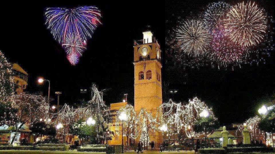 Πρόσκληση του δήμου Κοζάνης για προτάσεις που μπορούν να ενταχθούν στο πρόγραμμα εκδηλώσεων την περίοδο των Χριστουγέννων