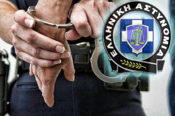 Συνελήφθη στη Φλώρινα 36χρονος αλλοδαπός διότι εκκρεμούσαν Ένταλμα Σύλληψης για εγκληματική οργάνωση, διακεκριμένες περιπτώσεις κλοπής, κλοπή, περί ναρκωτικών και δύο αποφάσεις Δικαστηρίων