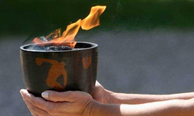 Η Φλόγα των Χειμερινών Ολυμπιακών Αγώνων που θα διεξαχθούν  σε πόλη της Νότιας Κορέας θα περάσει από την πόλη της Κοζάνης στις 26/10