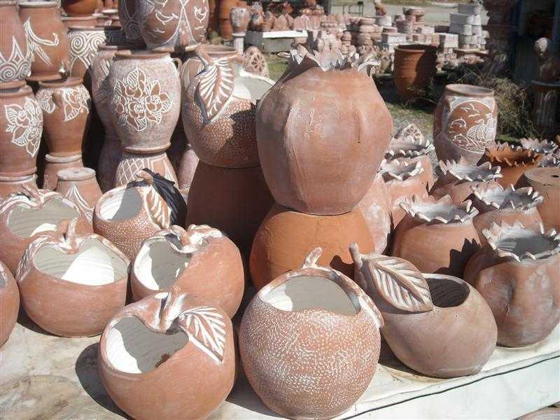 «Η συμβολή του αέρα στην κεραμική» Από την Εφορεία Αρχαιοτήτων Κοζάνης  στα πλαίσια της επικοινωνιακής δράσης Περιβάλλον και Πολιτισμός