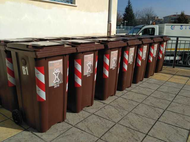 Η Κοζάνη πρωτοπορεί στη διαχείριση οικιακών οργανικών αποβλήτων- O Δήμος Κοζάνης και η ΔΙΑΔΥΜΑ επεκτείνουν το βραβευμένο πρόγραμμα διαλογής στην πηγή βιοαποβλήτων