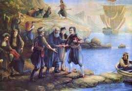 Οι Κύπριοι εθελοντές στην Επανάσταση του 1821
