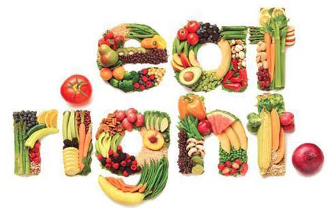Ποιοι είναι οι καλύτεροι συνδυασμοί τροφών;