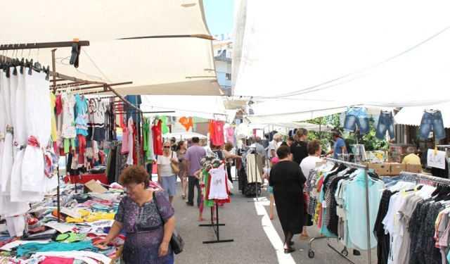 Ανακοίνωση του δήμου Κοζάνης για τους συμμετέχοντες της εμποροπανήγυρης Δρεπάνου