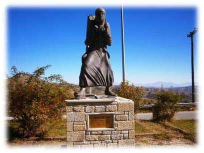 Ο πολιτιστικός Σύλλογος Πενταλόφου διοργανώνει εκδήλωση τιμής για τις γυναίκες του χωριού, τις γυναίκες της Πίνδου.