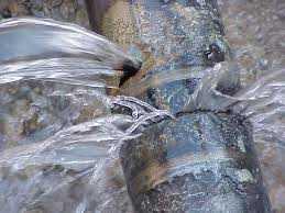 Ολιγόωρη διακοπή υδροδότησης σε οδούς στην πολη της Κοζανης για την αποκατάσταση διαρροής (07-01-21)