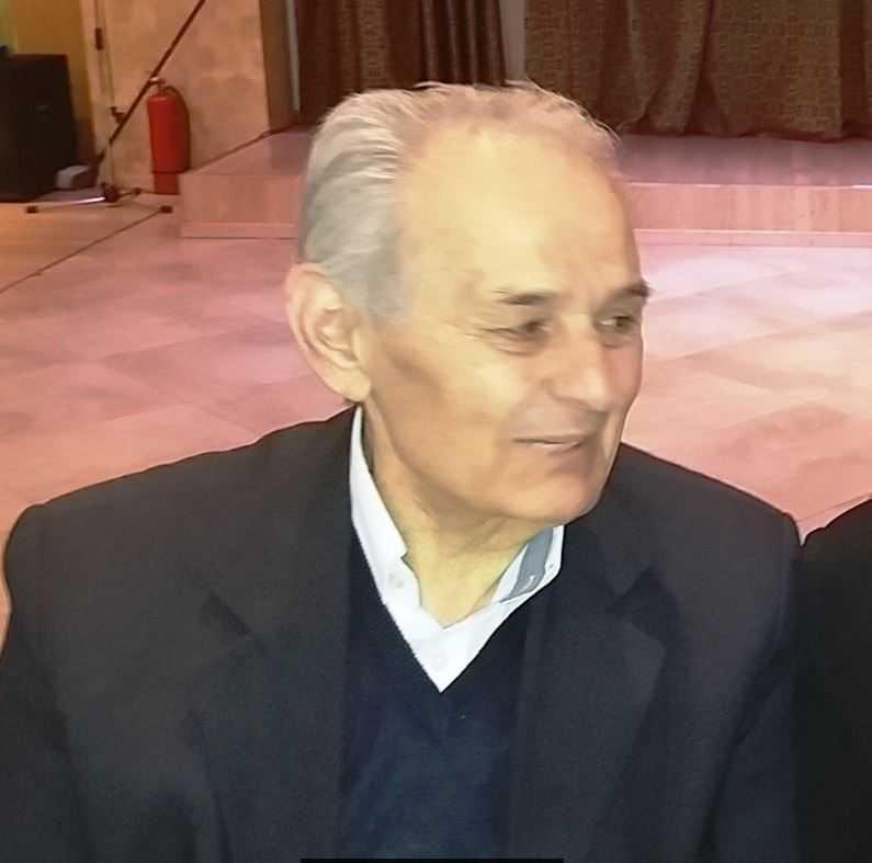 Απεβίωσε ο πρώην Δήμαρχος Πτολεμαΐδας Κώστας Μαυρομάτης σε ηλικία 80 χρονών
