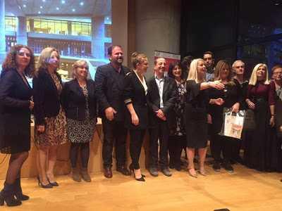 Δυο βραβεία για το Δημ.Σχολ.Βελβεντού στον διαγωνισμό του Μουσείου Σχολικής Ζωής