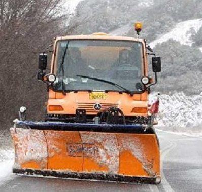 Bροχές -καταιγίδες  και  χιόνια   στα ορεινά.-ημιορεινά στη Δυτική Μακεδονία