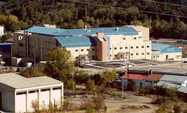 Στο Νοσοκομείο Γρεβενών το Εθνικό Βραβείο Energy Globe ΕΛΛΑΔΑΣ 2017