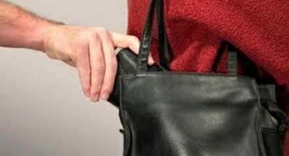 Από χώρο του νοσοκομείου Κοζάνης αφαίρεσε 35χρονος, πορτοφόλι 27χρονης εργαζόμενης