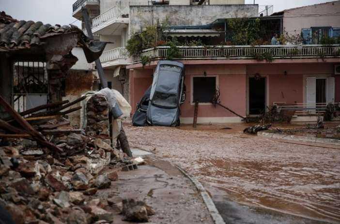 Πλημμύρες: Φυσικό Φαινόμενο ή Πολιτικές Ατασθαλίες;