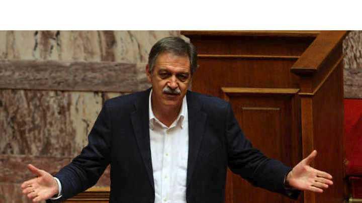 Πάρις Κουκουλόπουλος: «Όλοι μαζί μπορούμε»