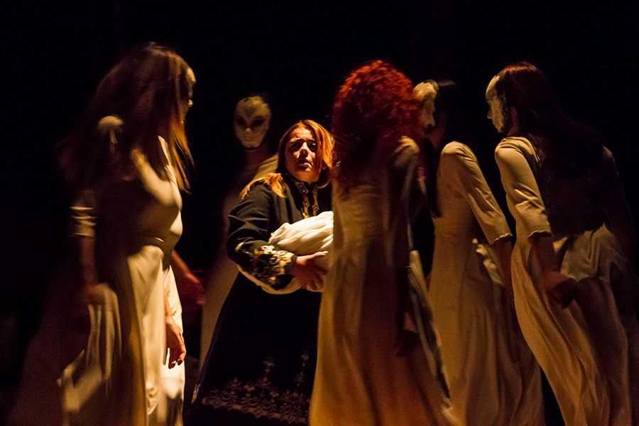 Δεκέμβρης Μήνας θεάτρου για τους πολίτες από τους πολίτες της Κοζάνης