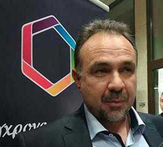 Νέος Πρόεδρος του Επιμελητηρίου Κοζάνης  ο κ. Νικόλαος Σαρρής